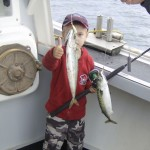 Big Catches with Barry Doucettes Deep Sea Fishing